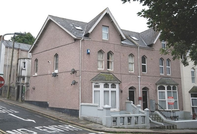 Napier Terrace Mutley