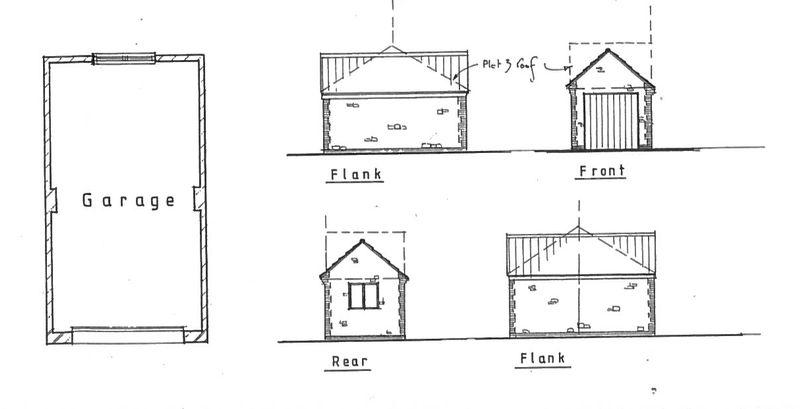 5 & 6 Church Cottages Coxley