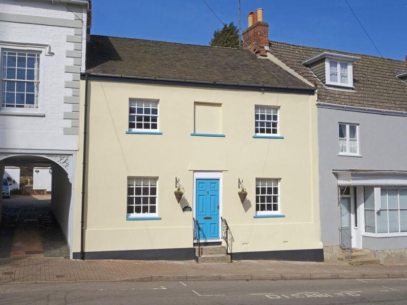 103 Fore Street Sidbury