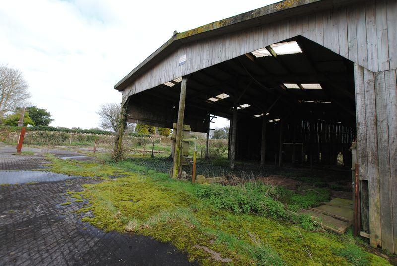 Churchtown Farm Farm Lane