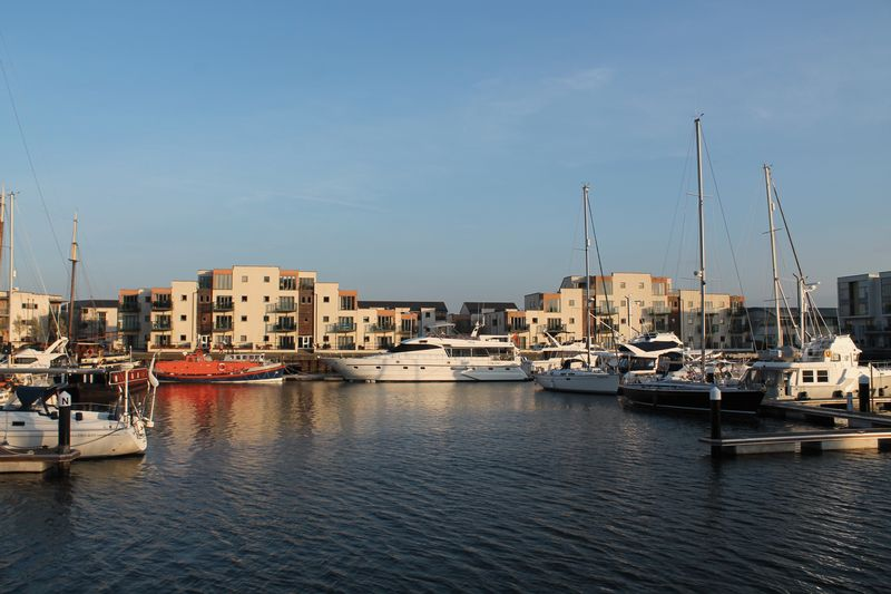 The Anchorage Portishead