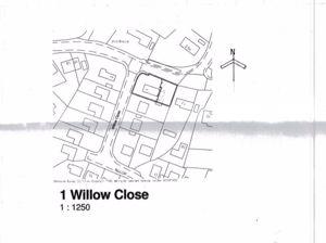 1 Willow Close Mylor Bridge