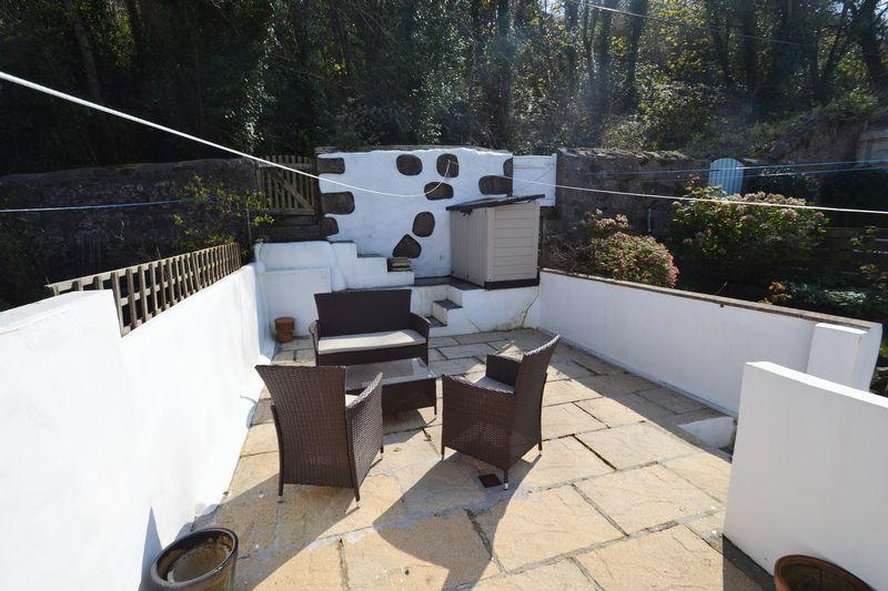 Rosewall Terrace