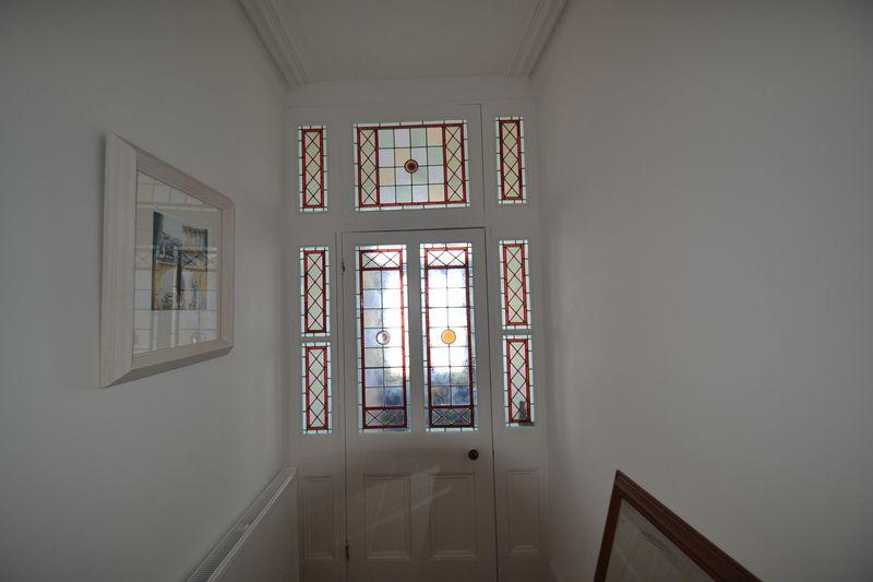 Draycott Terrace