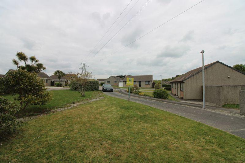 Huntersfield Tolvaddon