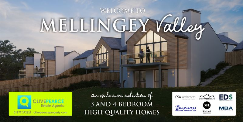 Mellingey Valley Perranwell Station