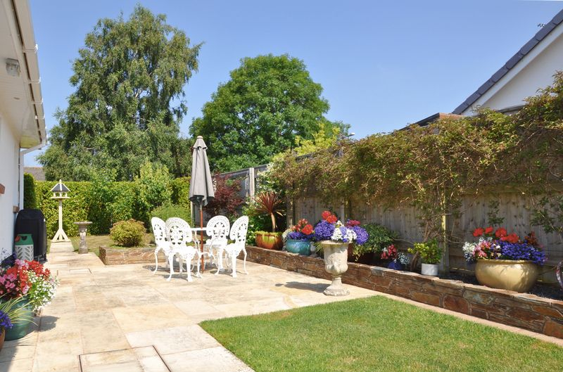 Warneford Gardens