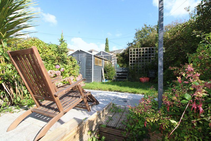 Carclew Terrace Devoran