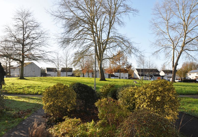 Cornmill Crescent