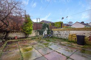 Stourton Gardens