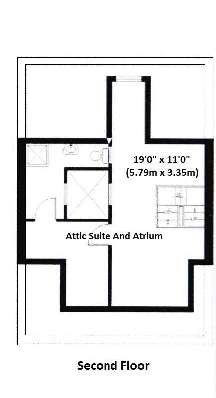 Second Floor