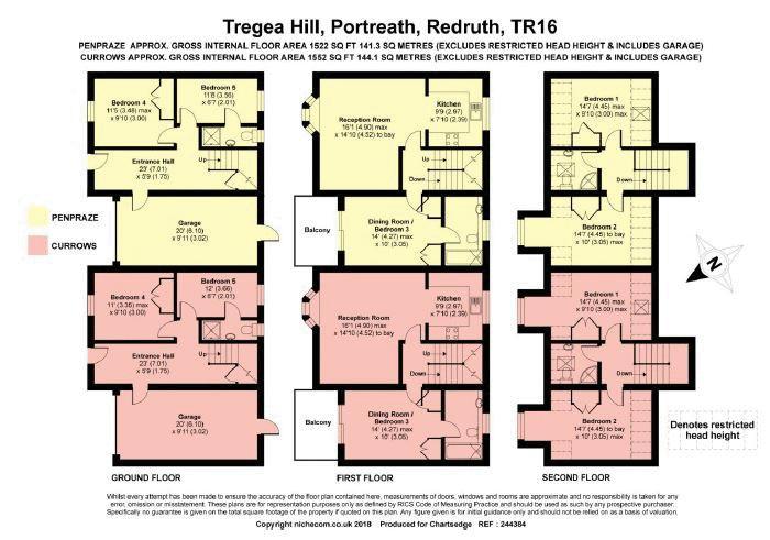 Tregea Hill Portreath
