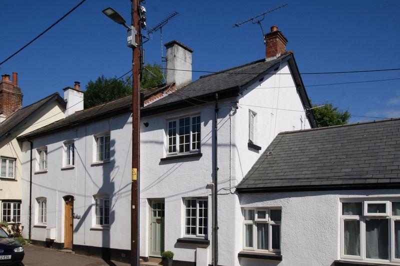 Bullen Street Thorverton