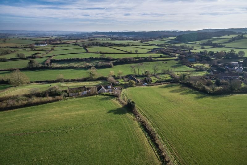 Longforward Hill Allowenshay