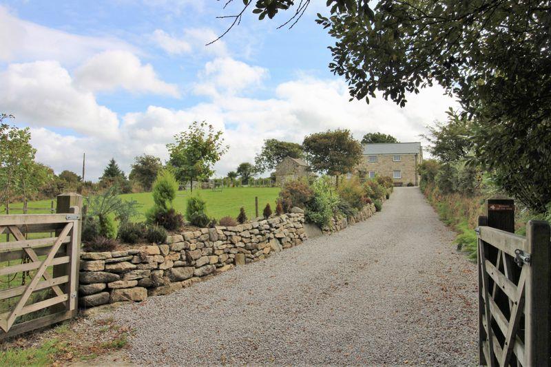 Polmarth Farm Carnmenellis
