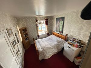 4 Double Rooms, Frithville Gardens