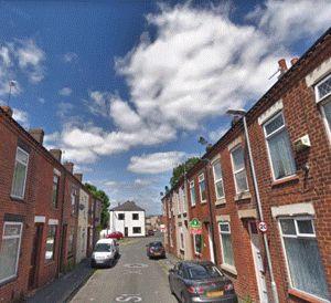 Henry Street Tyldesley