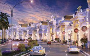 Al Barsha South Third Dubailand