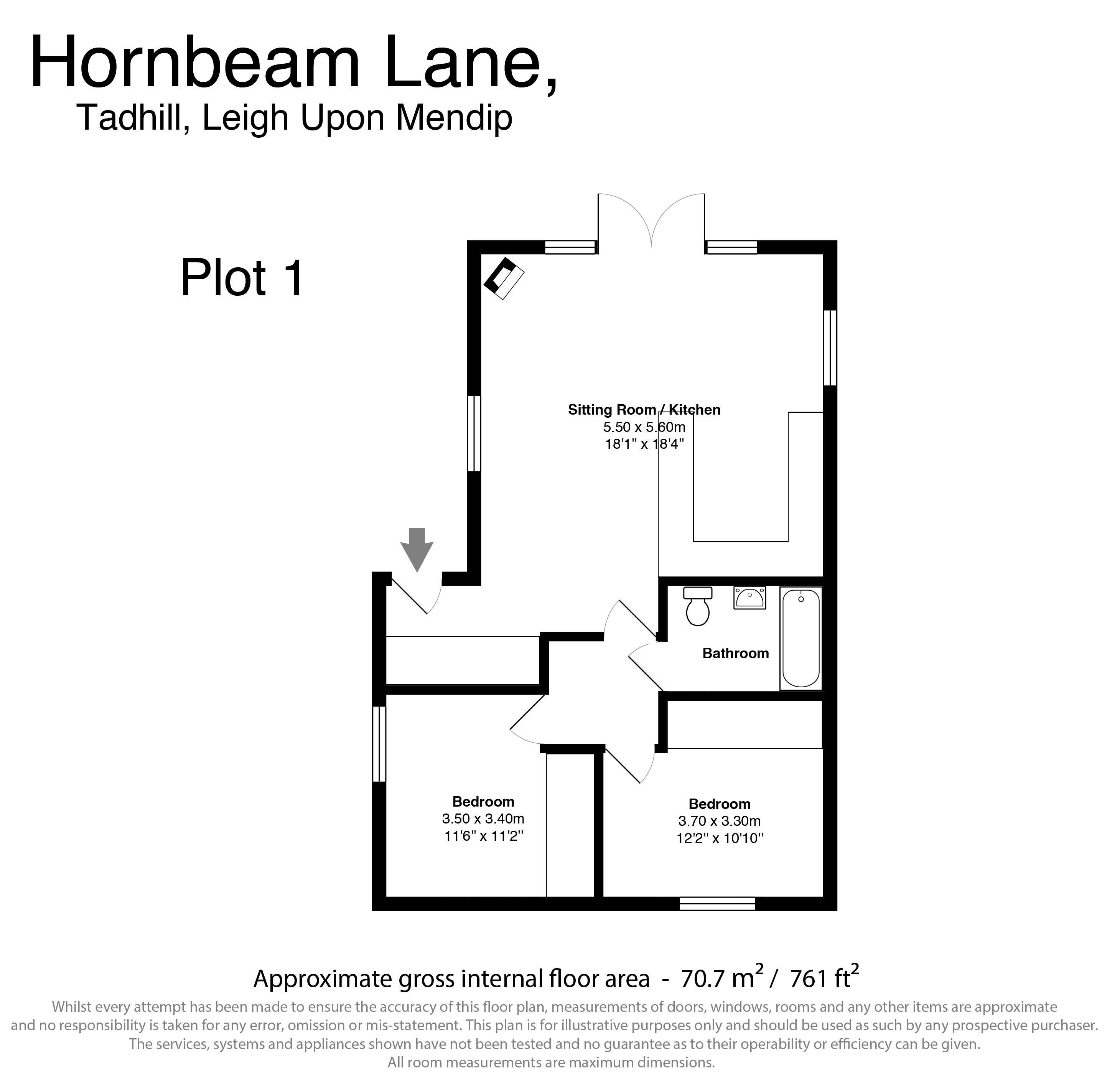 Hornbeam Lane