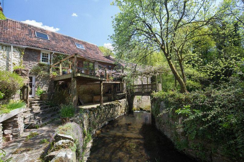 Mill Hallatrow