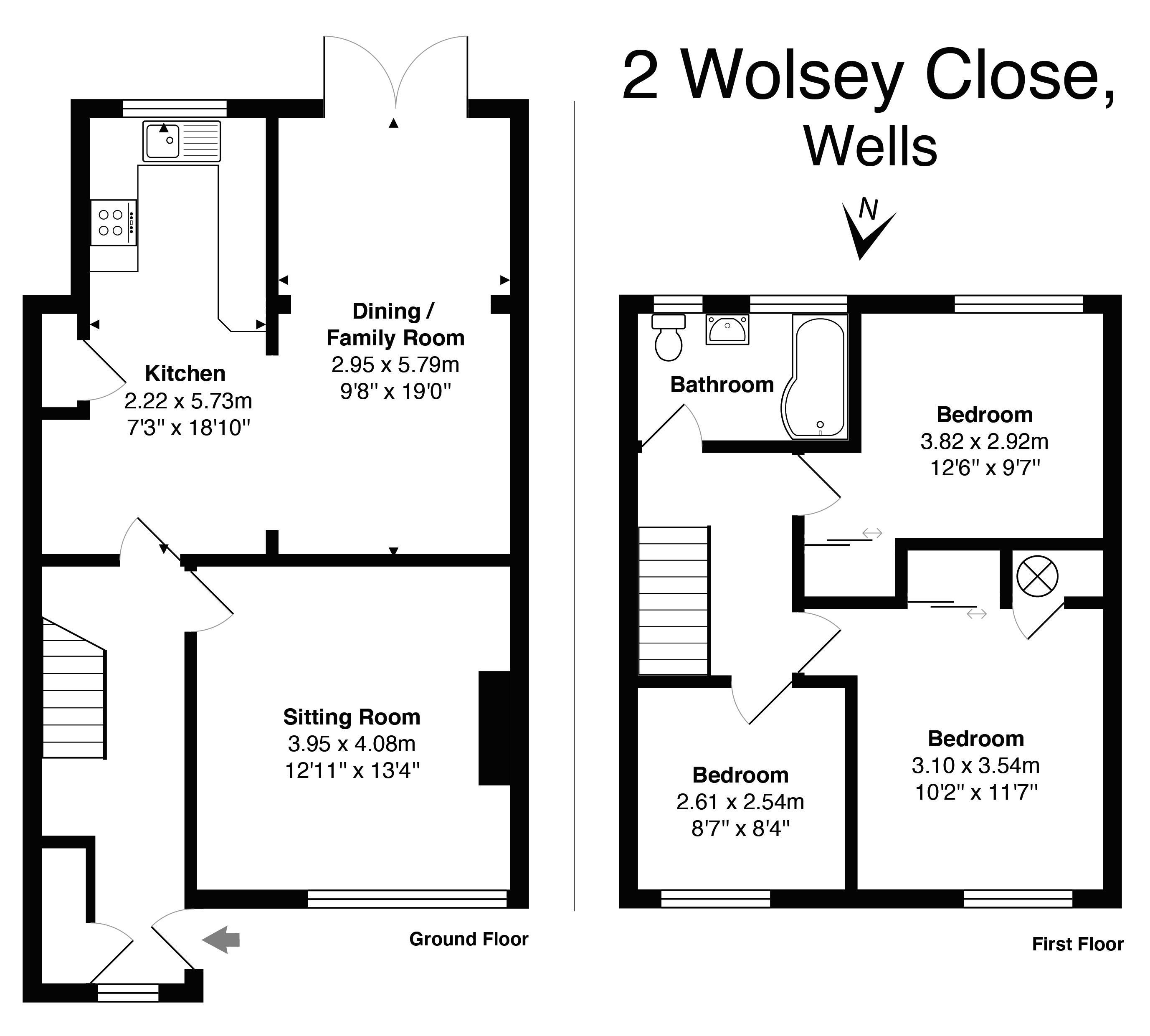 Wolsey Close