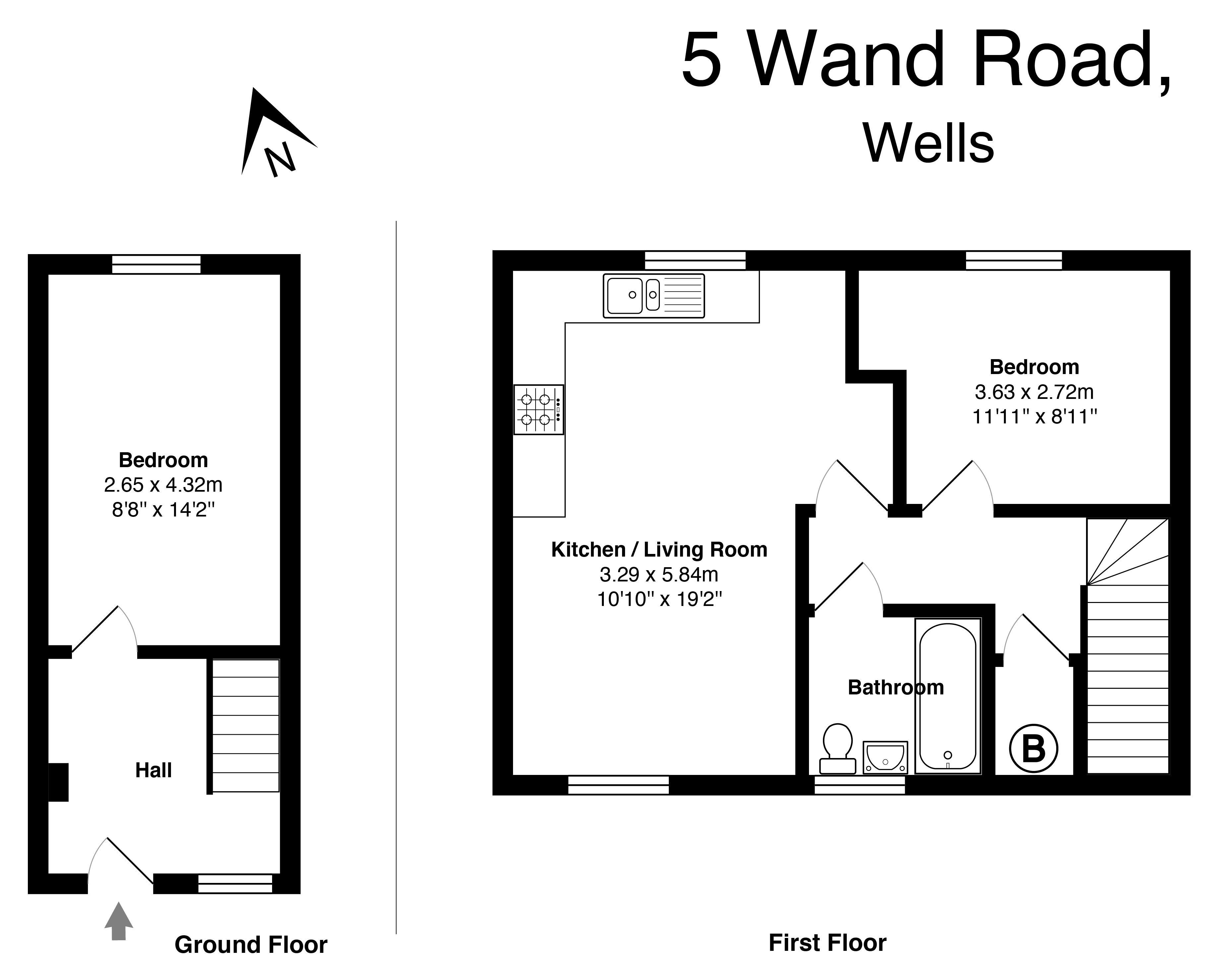 Wand Road