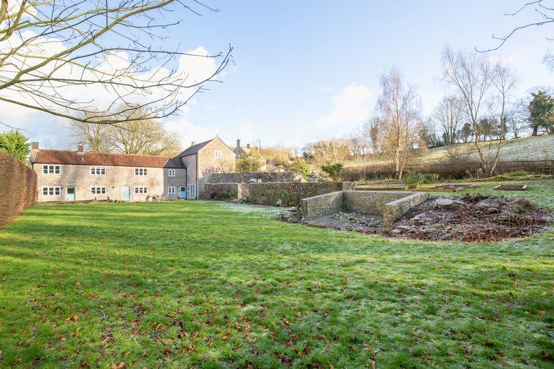 Between Wells, Bath & Frome