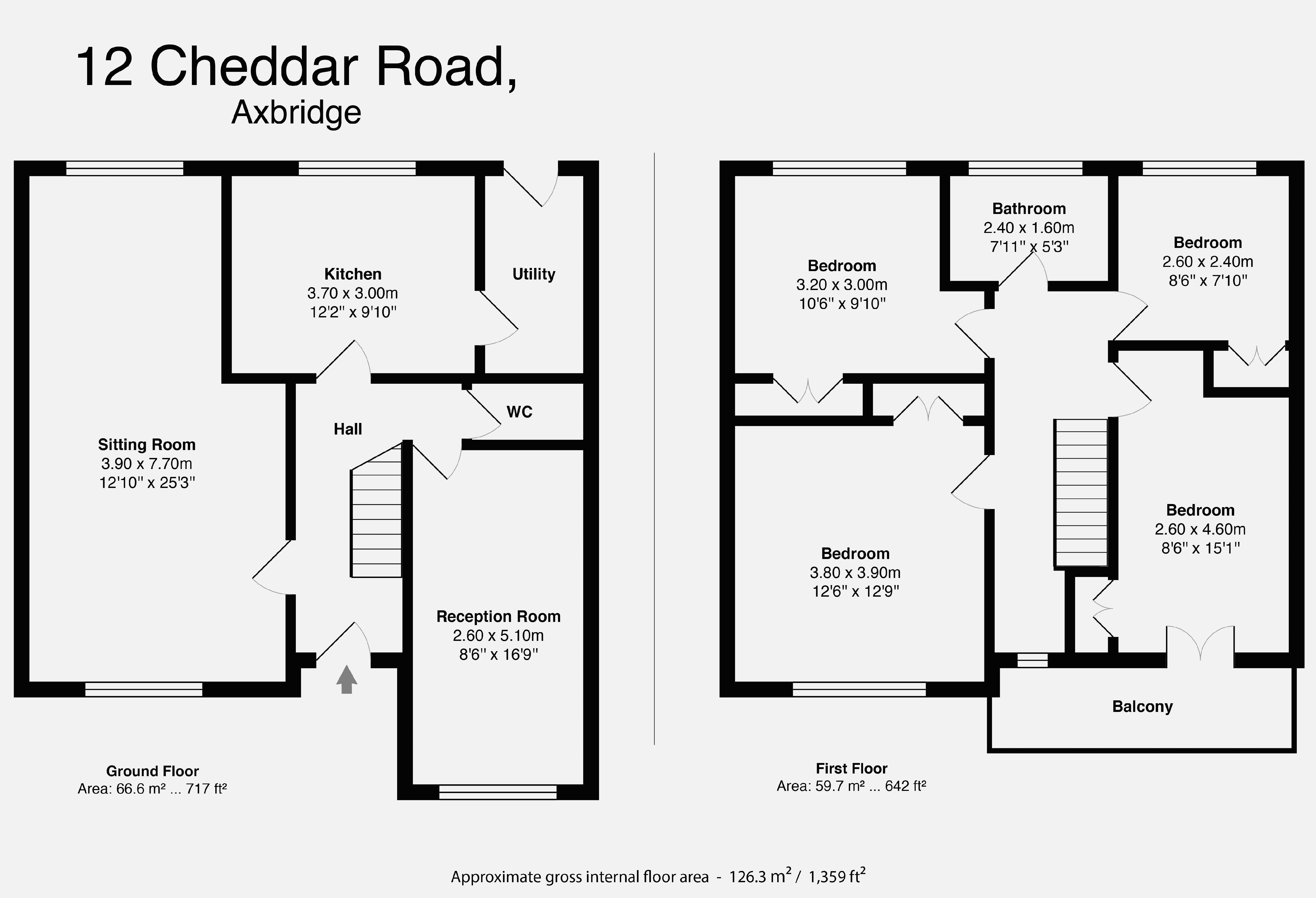Cheddar Road