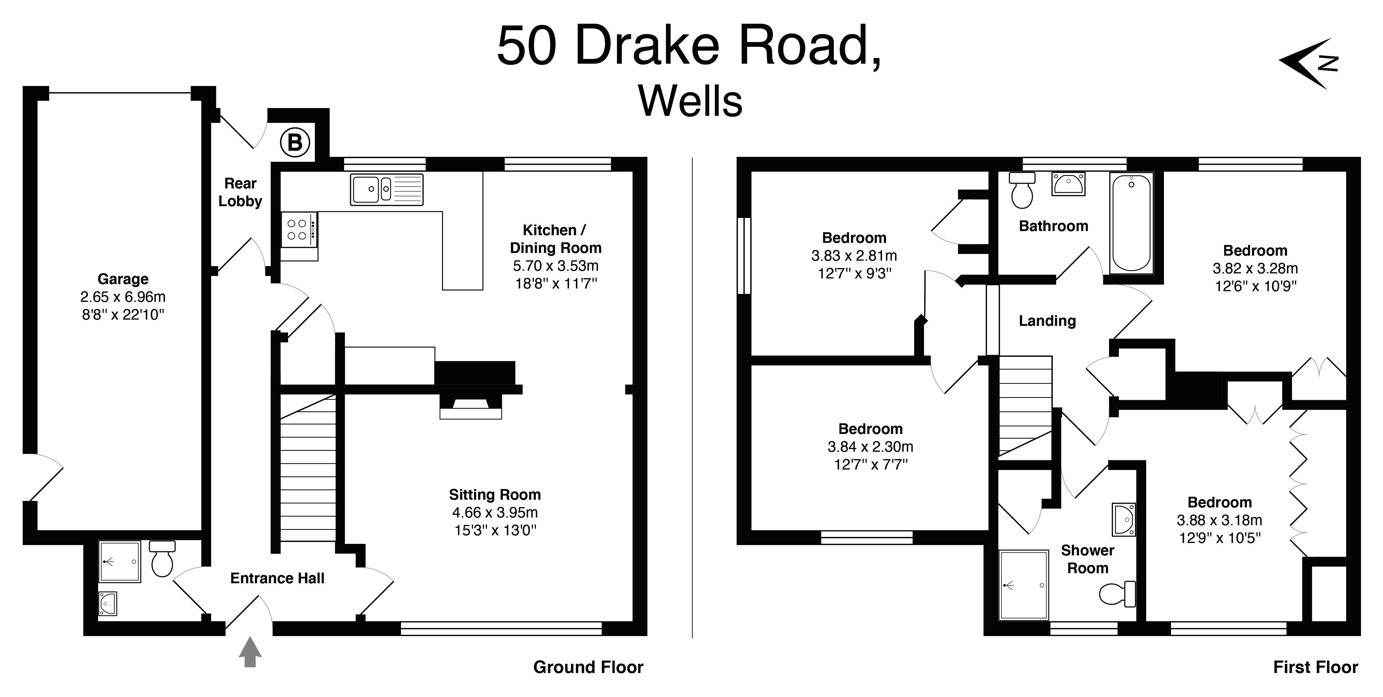 Drake Road