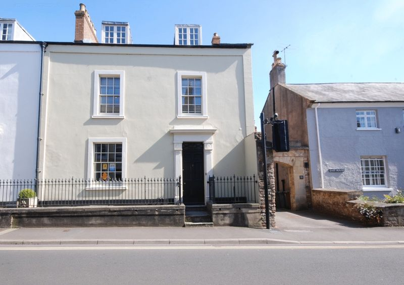Chamberlain Street