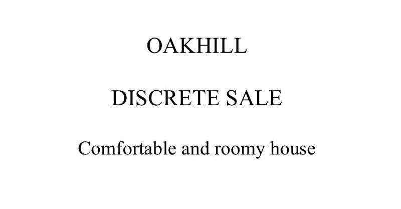 High Street Oakhill