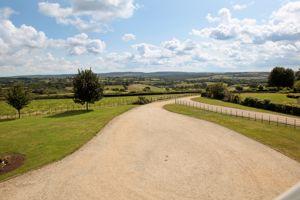 Creech Hill Road