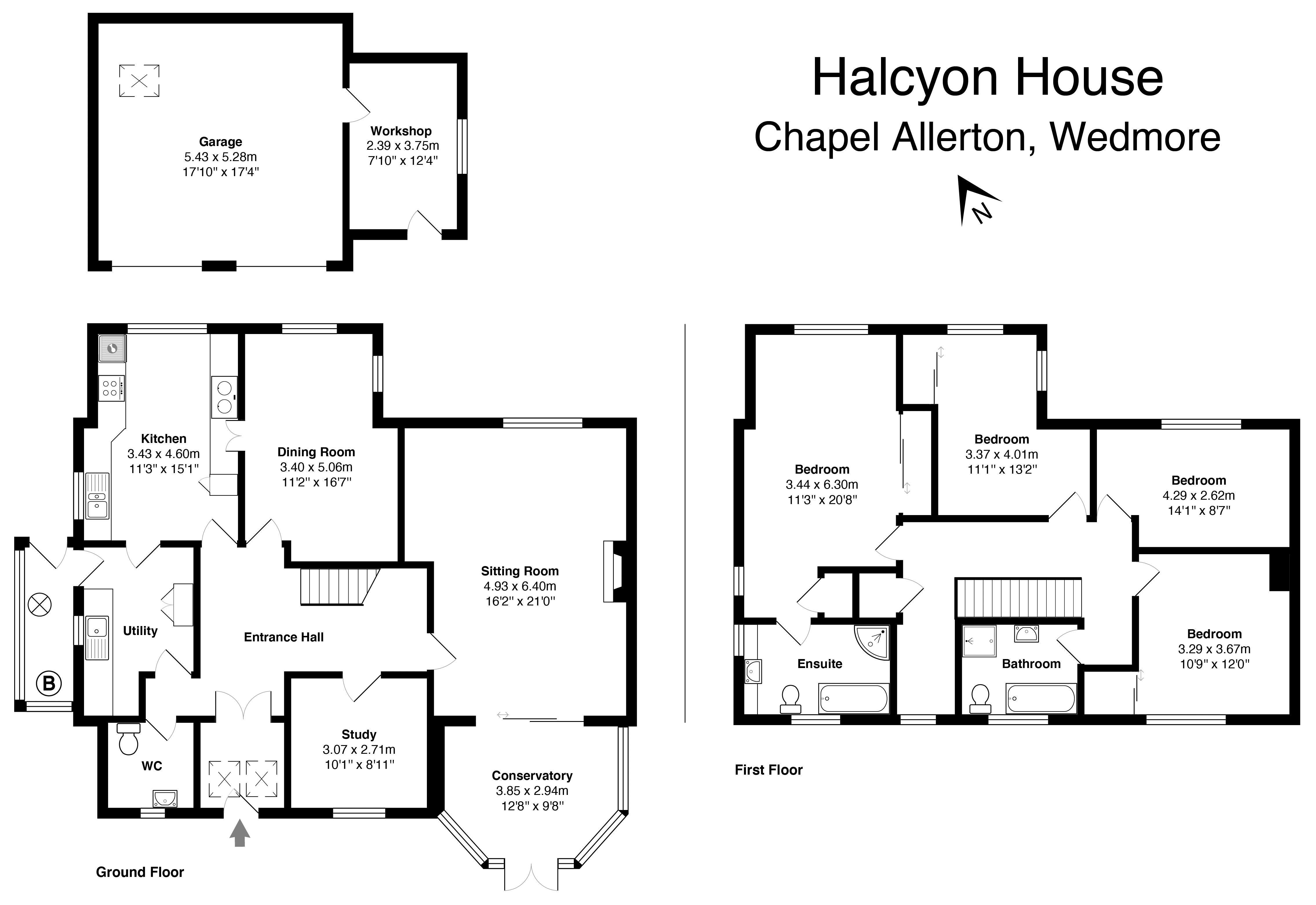 Chapel Allerton