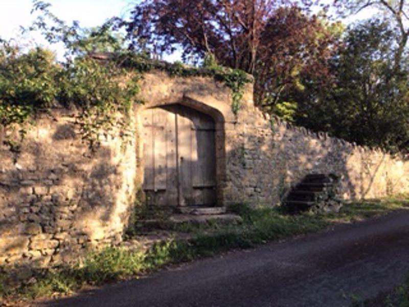 Ham Lane Bowlish
