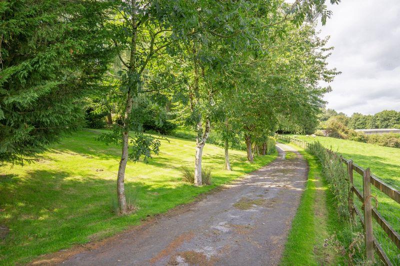 Nettlebridge Oakhill