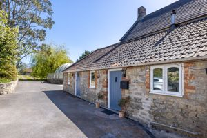 Crib House Lane Crickham