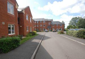 Mondyes Court Milton Lane