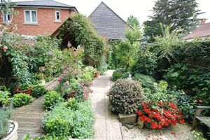 Bove Town Gardens