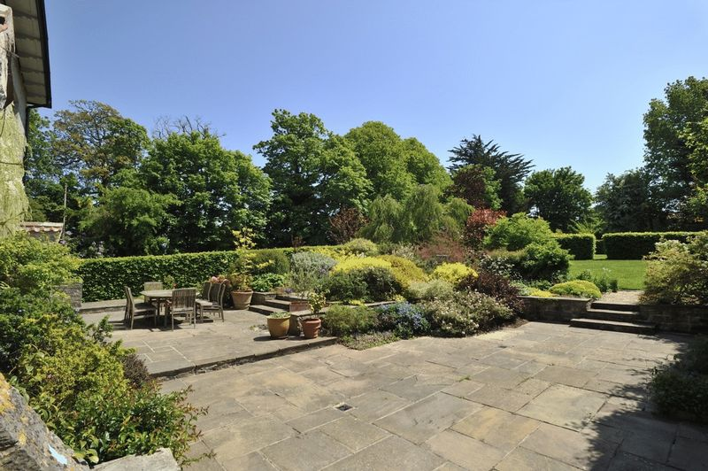 Lawn Lane Shapwick