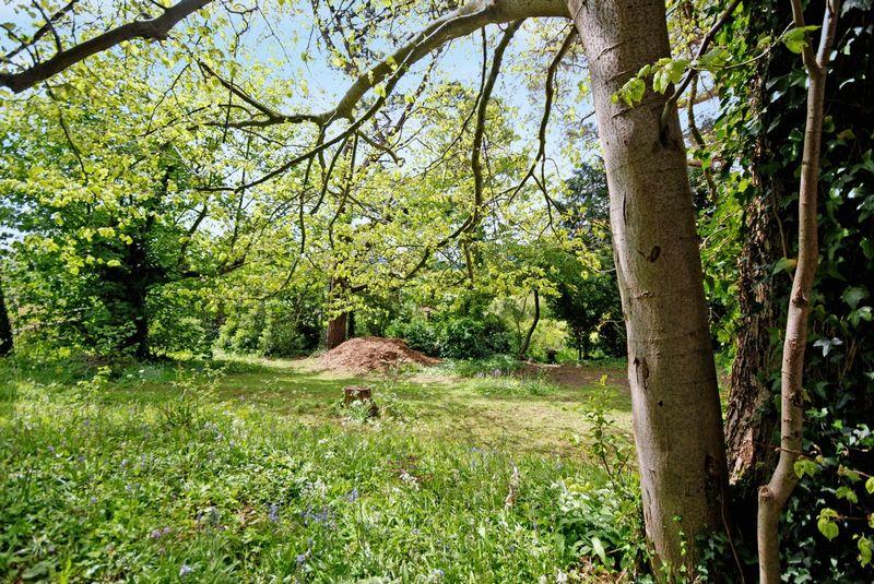 Little Field Lane Westbury Sub Mendip