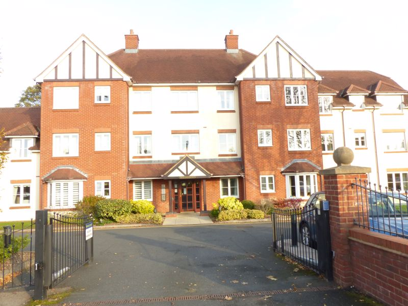Chester Road Streetly