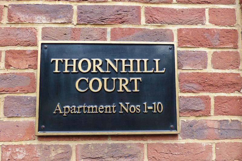 Thornhill Road Streetly