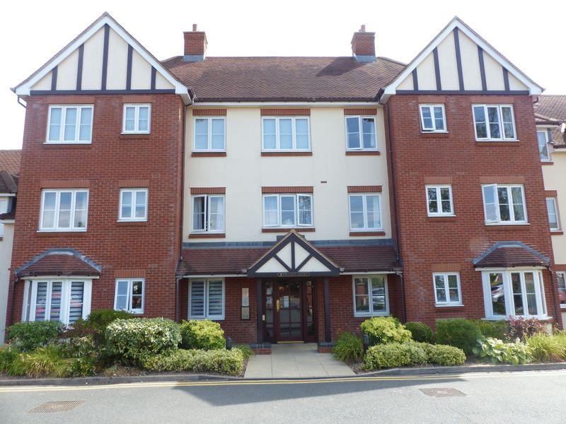 Pegasus Court Chester Road