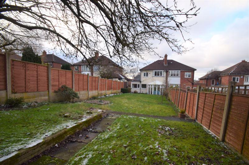 Sutton Oak Road Sutton Coldfield