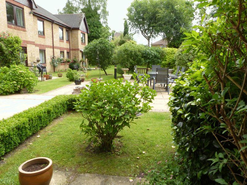 Langham Green Streetly