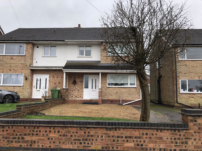 Hundred Acre Road Streetly