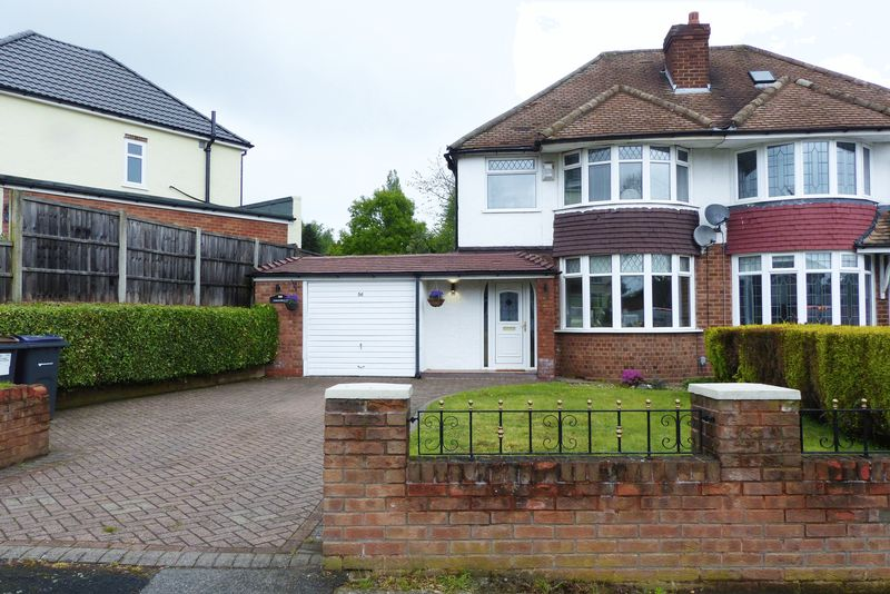 Longmoor Road Sutton Coldfield