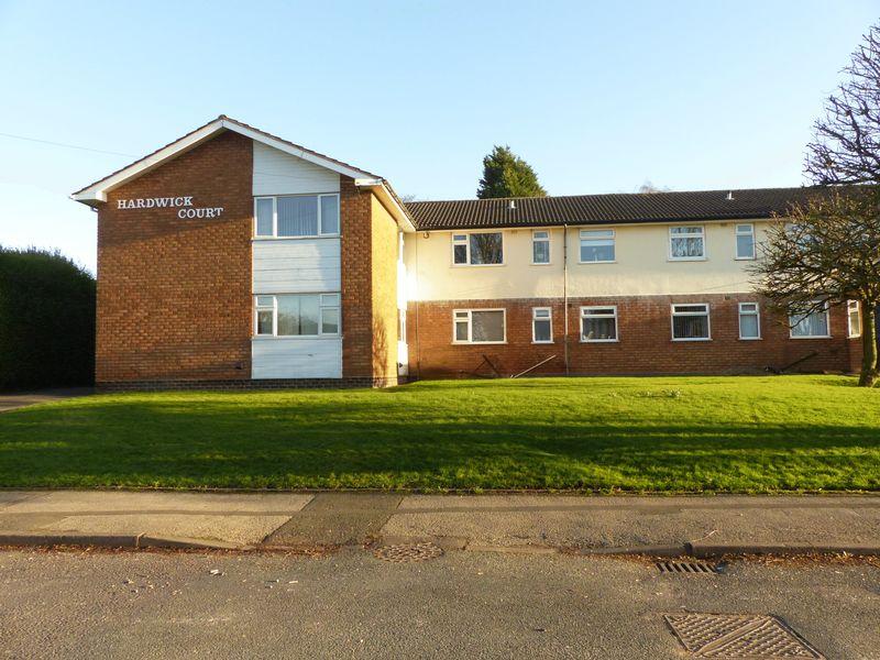 Hardwick Court Wood Lane