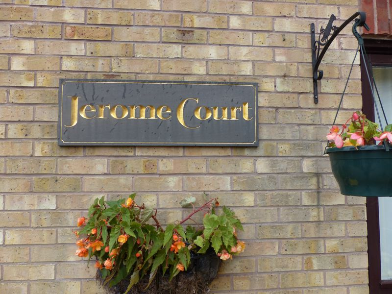 Jerome Court Langham Green