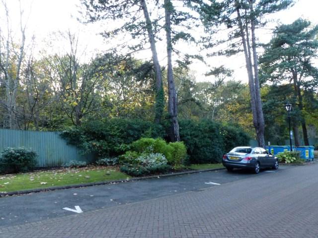 Horsley Road Streetly